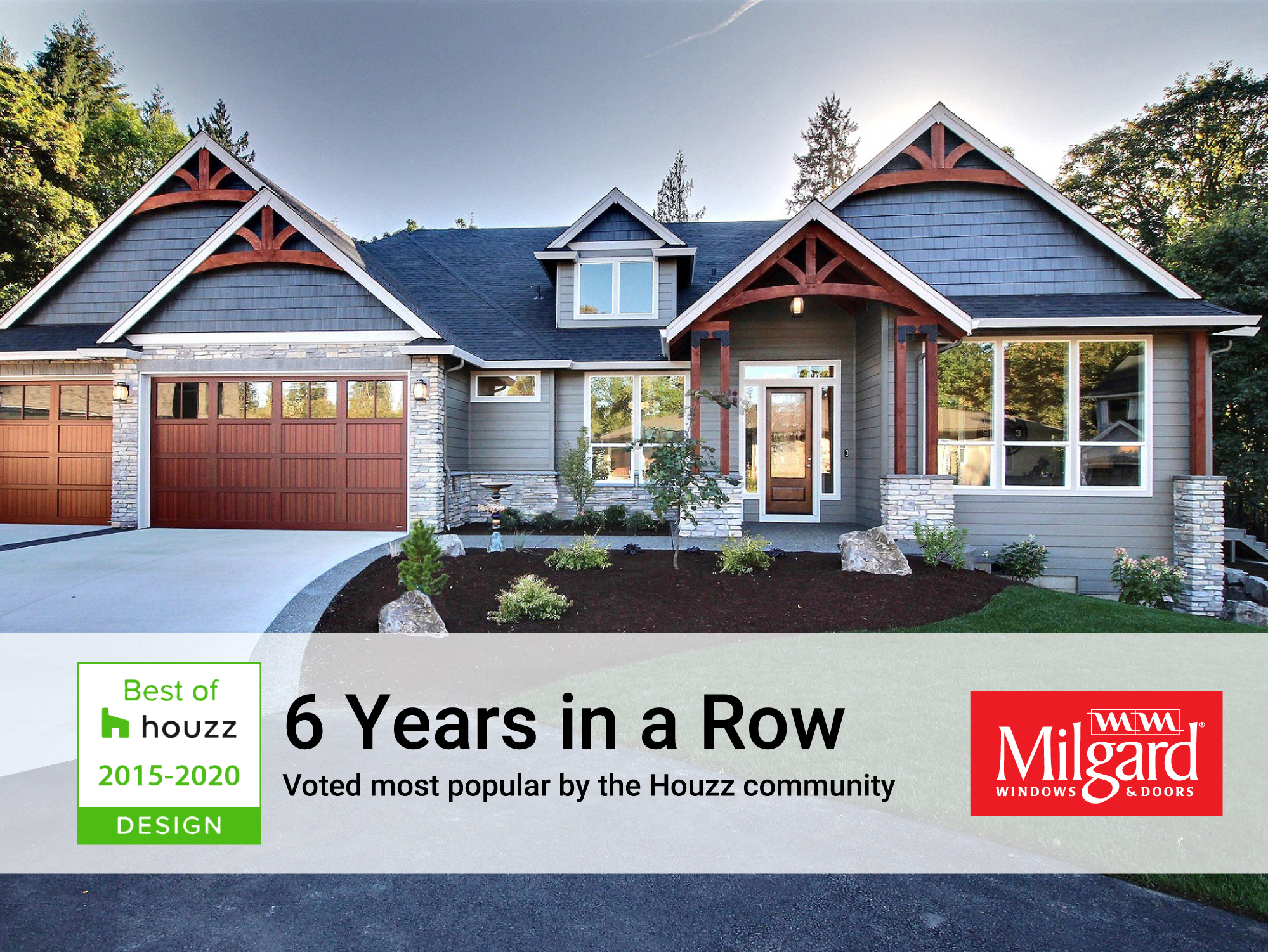 Best of Houzz Design 2020