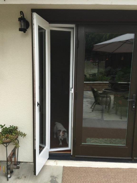 Ultra Patio Doors Refresh A Hacienda Style Home Milgard