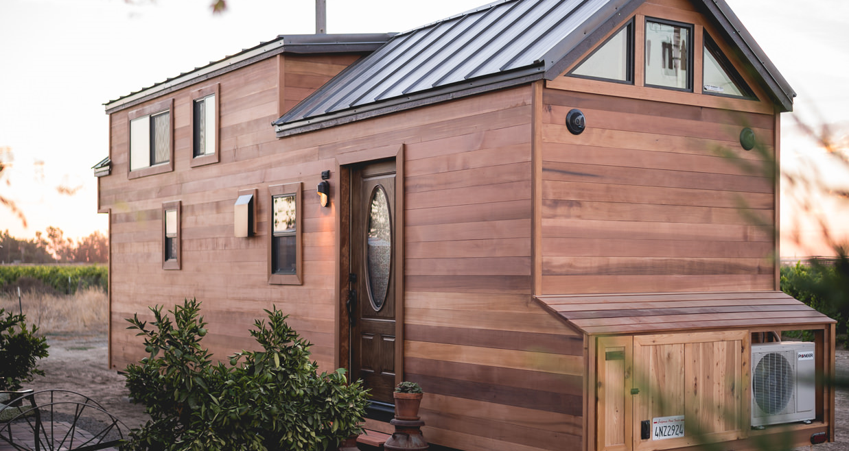 The Best Windows For Tiny Homes Milgard Blog Milgard