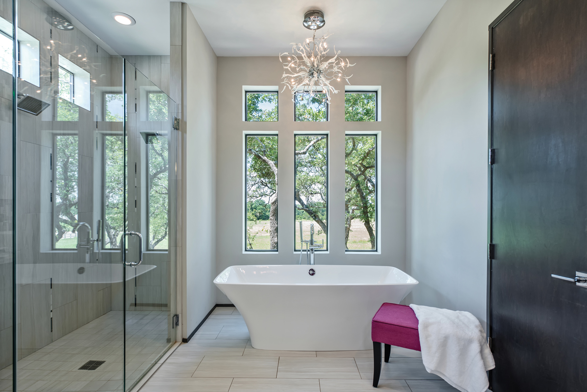 No Windows Bathroom Ideas: Bathroom Window & Door Ideas - Photo Gallery