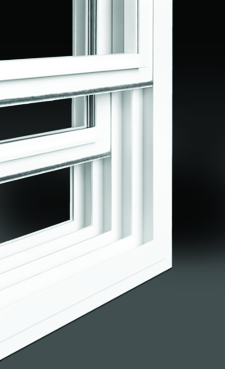Quiet Line Series Windows provide a superior sound control