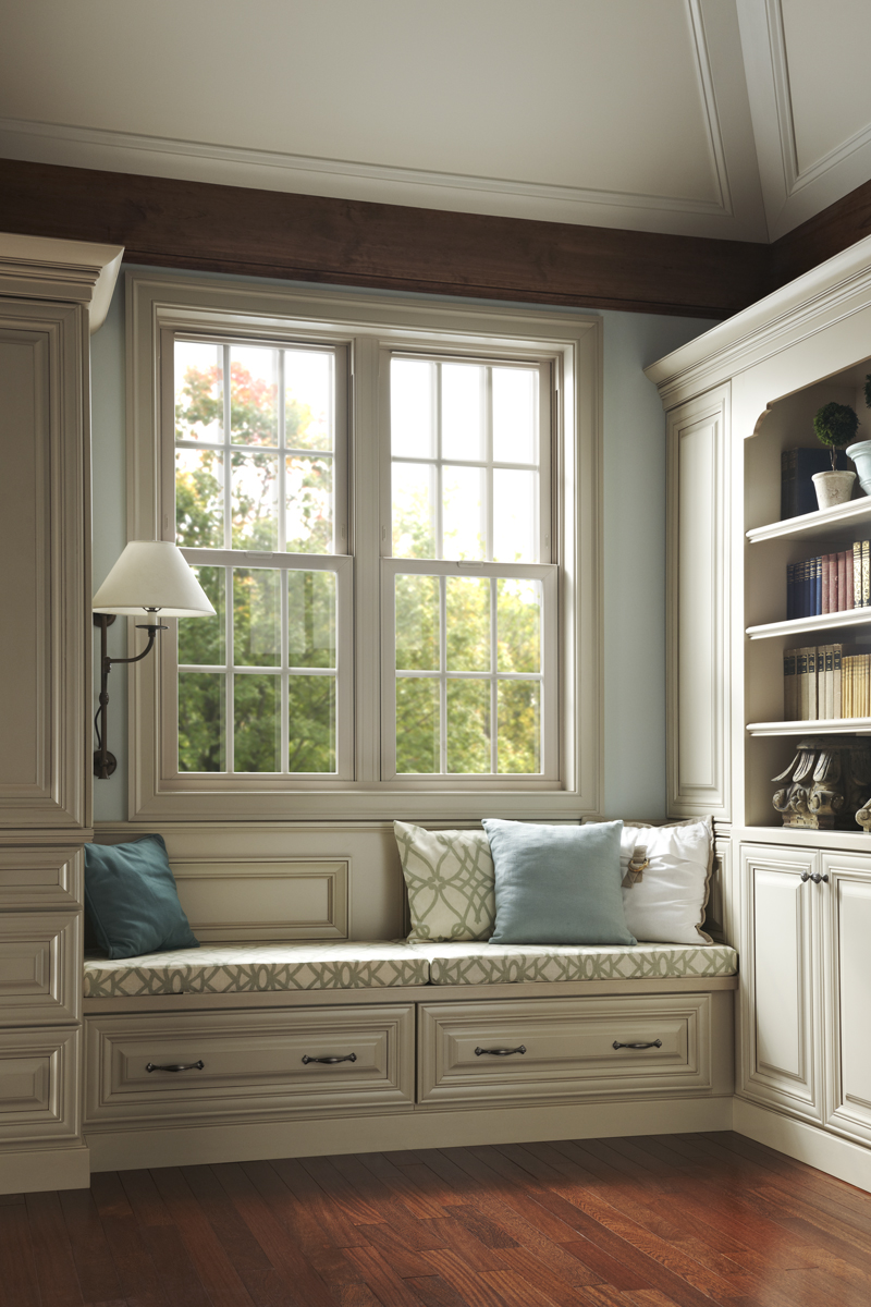 6 Cozy Yet Functional Window Seat Ideas For The Home