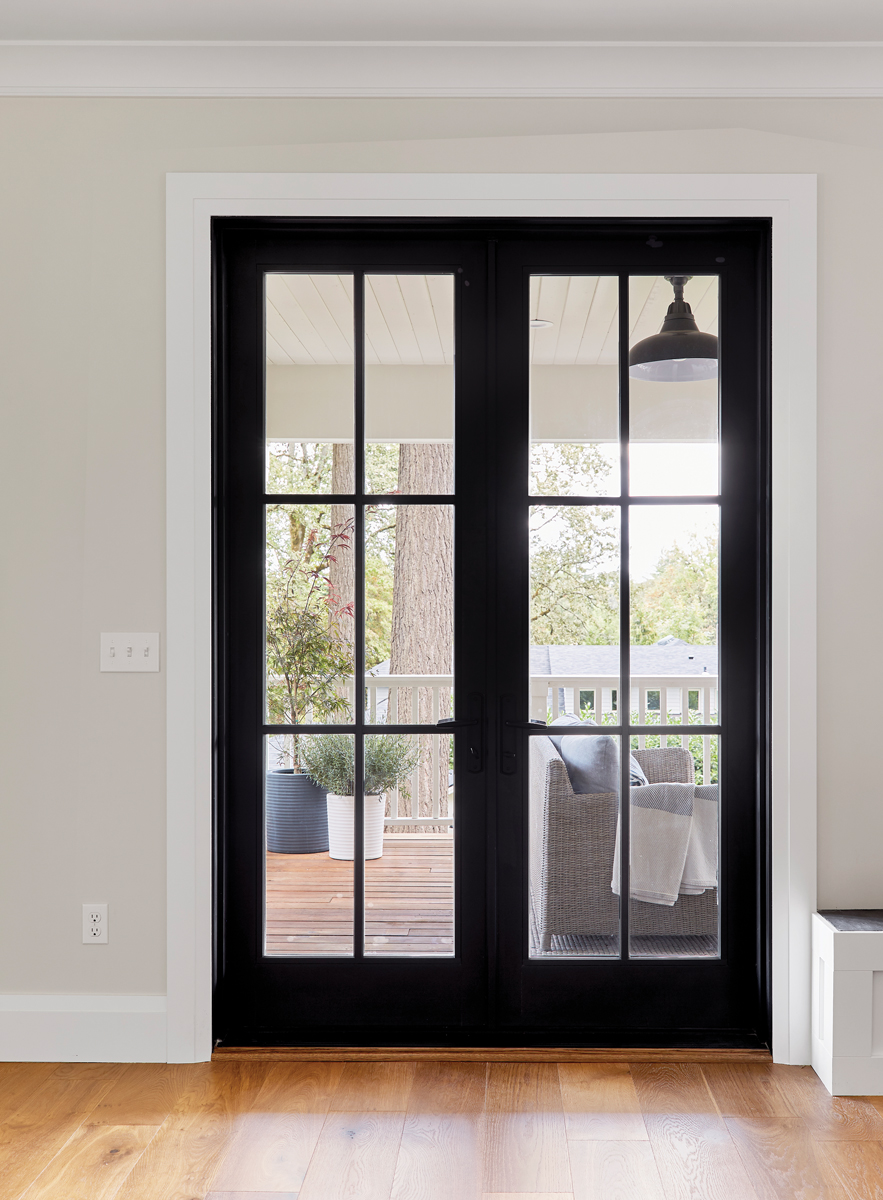 Can You Replace A Sliding Gl Door With French Doors Milgard